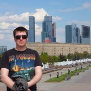 Artem 30 Яранск