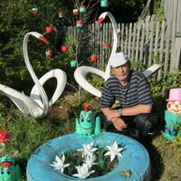 алексей, 64 года, Овен, Сосногорск
