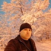Евгений 37 лет (Дева) Тихорецк