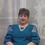 Галина 58 Самара