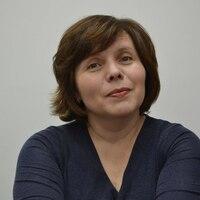 Оля, 47 лет, Близнецы, Санкт-Петербург