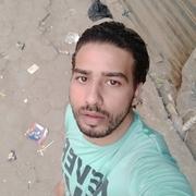 Mahmoud 30 лет (Скорпион) Каир