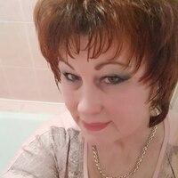 Людмила, 58 лет, Лев, Новосибирск