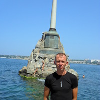 АЛЕКСАНДР, 39 лет, Телец, Симферополь