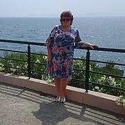 Подружиться с пользователем Валентина 62 года (Дева)
