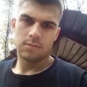 Кирилл 24 Москва