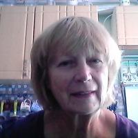 Larisa, 73 года, Овен, Санкт-Петербург