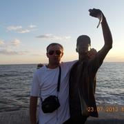 САНЯ 37 лет (Козерог) на сайте знакомств Новопскова