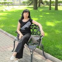 Жанна, 57 лет, Овен, Смоленск