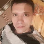 Сергей Бекетов 27 Сухой Лог