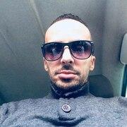 Jalil 36 лет (Овен) Рабат