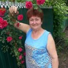 Людмила, 62, г.Мостовской