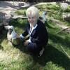 Ольга Ровда, 66, г.Курск