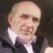 Сергей Карпухин 64 Москва