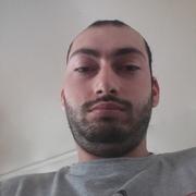Аслан 24 года (Скорпион) Дербент