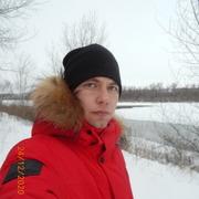 Никита 20 лет (Водолей) Керчь