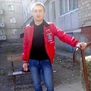 Александр 28 лет (Рак) на сайте знакомств Корюковки