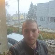 Руслан Флорескул 34 Варшава