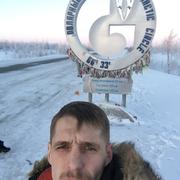 Илья 35 лет (Скорпион) Тазовский