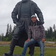 олег 45 Ханты-Мансийск