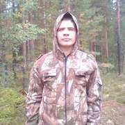 Иван 28 лет (Весы) Северодвинск