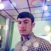 Хуршед Баратов, 22, г.Душанбе