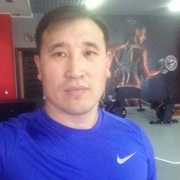 Аскар из Актобе (Актюбинска) желает познакомиться с тобой