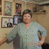 Любовь, 55, г.Новосибирск
