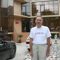 Валерий, 61 год, Рыбы, Тюмень