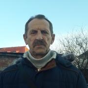 Олег Возный 64 года (Козерог) Гусев