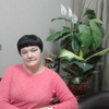 Вера Глазкова, 57, г.Гусь Хрустальный