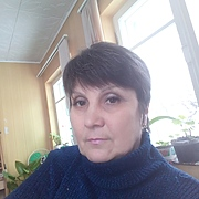 Татьяна 56 Губкин