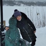 Ирина 53 года (Весы) хочет познакомиться в Волгореченске