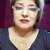 НАТАЛЬЯ, 50 лет, Скорпион, Анапа