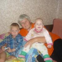 галина, 67 лет, Телец, Санкт-Петербург