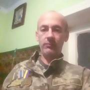 Михайло 40 лет (Козерог) хочет познакомиться в Богородчанах