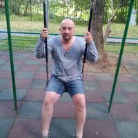 losos, 47 лет, Козерог, Москва