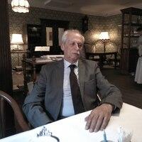 Юлик, 67 лет, Лев, Волгоград