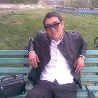 Adik, 28 лет, Телец, Шымкент