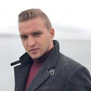 Andrey 26 Варшава