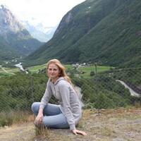 Юлия, 36 лет, Близнецы, Москва