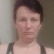 Инна 43 года (Близнецы) Санкт-Петербург