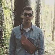 Дамир, 23, г.Тюмень