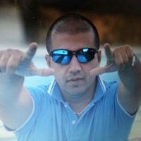 ځوان, 39 лет, Козерог, Москва