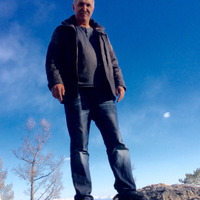 Владимир, 60 лет, Овен, Иркутск