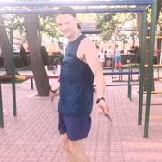 Андрей 28 Славянка