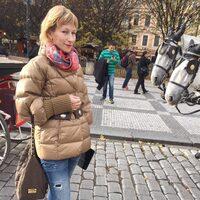 Ольга, 50 лет, Водолей, Москва