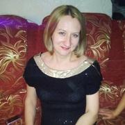 Кристина 41 год (Козерог) Пинега
