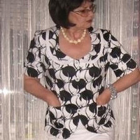 Татьяна, 67 лет, Телец, Пятигорск