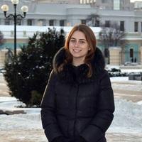 Нюта, 26 лет, Стрелец, Киев